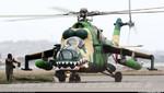 Perú tiene pensado comprar 24 nuevos helicópteros