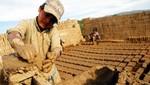 Huancayo: encuentran a 55 niños enfermos y trabajando en ladrilleras