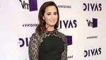 Demi Lovato resplandeciente en el evento VH1 Divas 2012 [FOTOS]