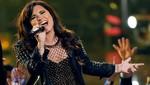 Demi Lovato en gran actuación en VH1 Divas 2012 [VIDEO]