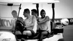 Así se motivaron los jugadores de Corinthians antes de ganar el Mundial de Clubes [VIDEO]