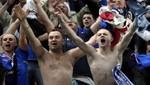 Hinchas del Zenit se oponen a fichajes de jugadores 'negros' y homosexuales