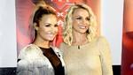 Demi Lovato y Britney Spears se alistan para la final de Factor X [FOTOS]