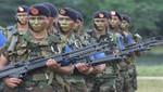 Colombia: red de narcotráfico es investigada dentro del Ejército