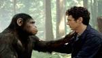 James Franco podría no estar de vuelta en el film El planeta de los simios