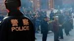 China: Más de 100 detenidos por difundir rumores sobre el fin del mundo