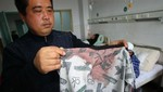 Atacante de una escuela en China influenciado por las profecías del fin de mundo