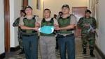 Gobierno pide cadena perpetua para terrorista 'Artemio'