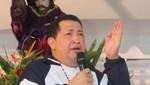 Hugo Chávez ya se encuentra estable