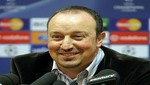 Rafa Benítez: Pudimos haberle ganado muy fácil a Corinthians
