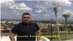 Reinaldo Rios dice que no habra fin del mundo pero si la probabilidad de un fuerte terremoto