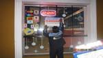 Clausuran 'Domino's Pizza' de Barranco por insalubre