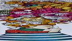 I N V I T A C I O N: Expo Arte Trazos & Color