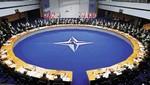 OTAN y el Talibán se reunieron en París