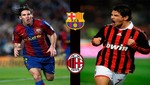 Champions League: Barcelona chocar en octavos con el Milan y Real Madrid recibir al Manchester United