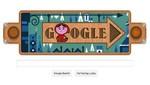 Google celebra con un Doodle los cuentos de los hermanos Grimm