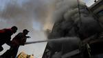 Israel violó los códigos de guerra al atacar a periodistas en Gaza