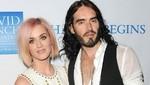 Katy Perry felicita a su ex esposo Russell Brand en sus 10 años de sobriedad