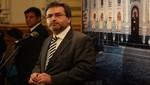 Juan Jiménez: Sueldo de los ministros es austero