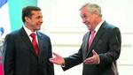 Perú/Chile: La Haya, política y dinero