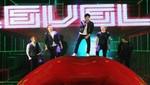 One Direction interpreta Kiss You en la final de Factor X [VIDEO]