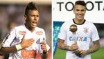 Paolo Guerrero se convierte en el segundo mejor jugador de Sudamérica