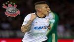 Paolo Guerrero fue declarado 'intrasferible' por el Corinthians