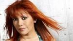 Magaly Medina: 'Esta noche me despido de la TV'