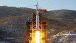 Corea del Norte  tiene planes de poner en órbita más satélites