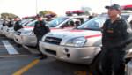 Ministro Pedraza: Diez mil policías brindan seguridad por Navidad y Año Nuevo en Lima