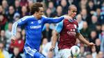 Premier League: Chelsea goleó 8 a 0 al Aston Villa