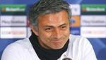 Mourinho hace el ridículo en el Real Madrid, según diario español