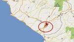 Tacna: temblor de 4.9 grados asusta a la población