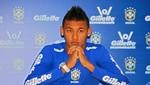 Neymar: 'Jugar en Europa es mi sueño'