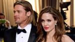 Angelina Jolie y Brad Pitt de compras por Navidad para sus seis hijos