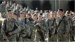 EE.UU  mandará tropas militares al África  en el 2013