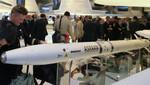 Rusia desarrolló un misil para interceptar blancos de trayectoria variable