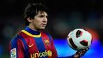 Lionel Messi: Mis goles sin haber ganado ningún título no hubiesen tenido importancia