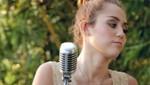 Miley Cyrus realiza el cover Jolene de Dolly Parton [VIDEO]