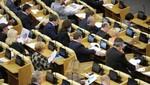 Rusia: aprueban ley que impide a estadounidenses adoptar niños en ese país