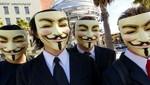Anonymous difundió red de pedófilos en Twitter