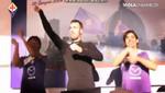 Fiorentina conveierte el 'Gangnam Style' en el 'Fiore Style' [VIDEO]