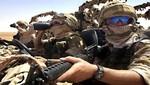Fuerzas especiales de EE.UU y Francia se  estarían preparando para una intervención en Siria