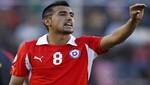 Arturo Vidal y su  mal comportamiento en la selección chilena de fútbol [AUDIO]