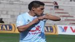 Peruano Andy Pando es más goleador que Radamel Falcao