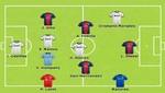 Jugadores del Barcelona y Real Madrid 'acaparan' el Once Ideal del 2012 de 'L'Équipe'