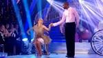Fabrice Muamba bailó en un programa de televisión [VIDEO]