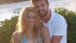 Gerard Piqué anuncia el nacimiento de su primer hijo con Shakira