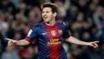 Messi no aceptó 30 millones de euros de un equipo del fútbol ruso