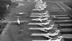 La URSS habría utilizado aviones civiles para espiar instalaciones militares de EE.UU